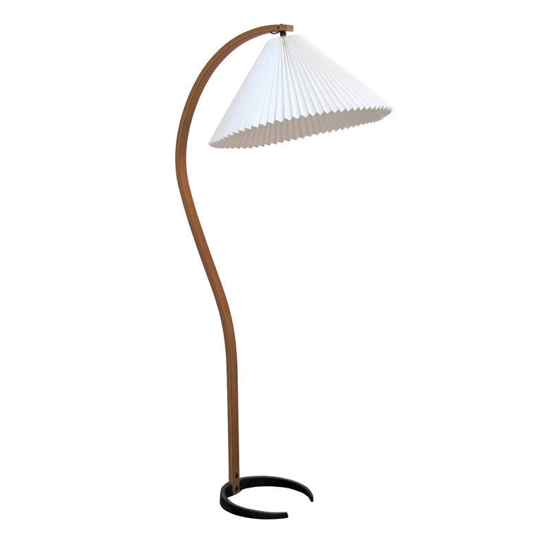 Floor Lamp by Caprani