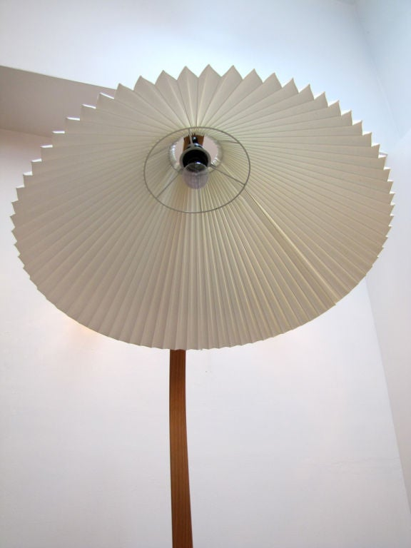 Floor Lamp by Caprani In Excellent Condition For Sale In Los Angeles, CA