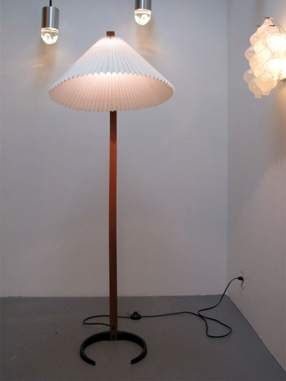 Floor Lamp by Caprani For Sale 3