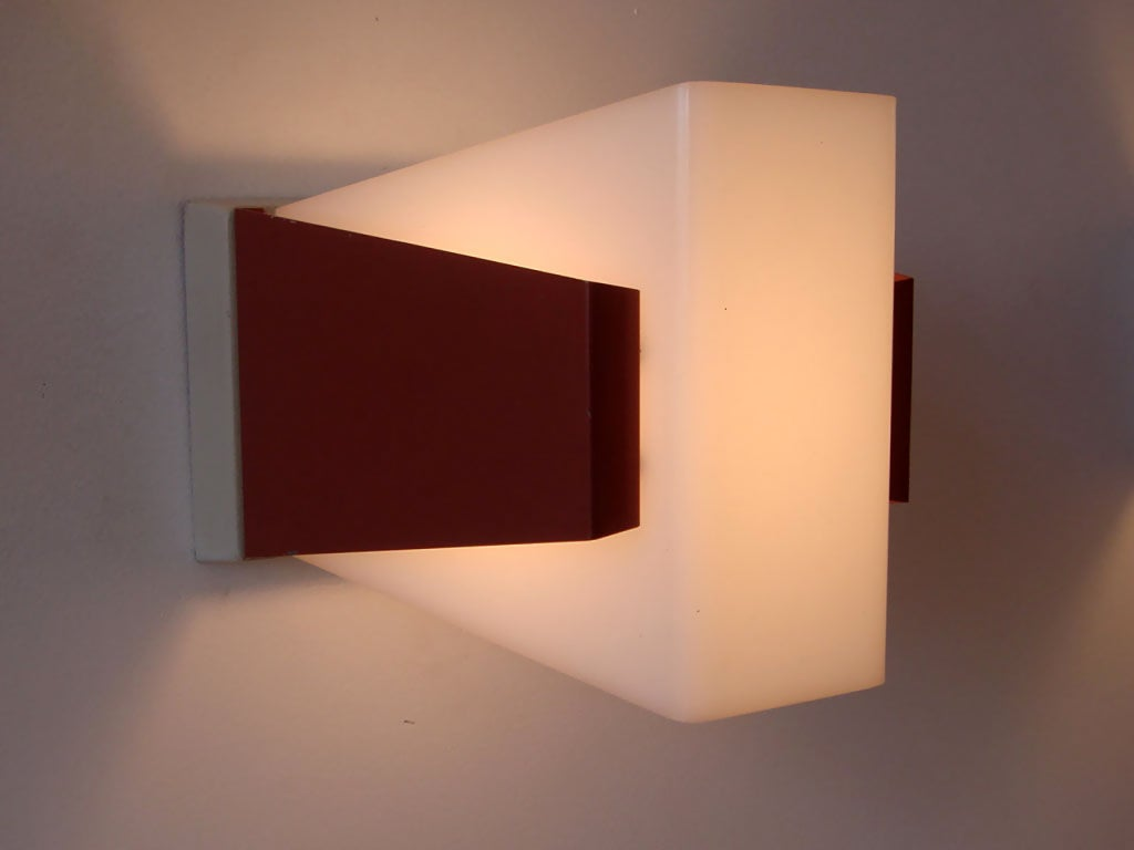 Philips Wall Lights For Sale at 1stdibs