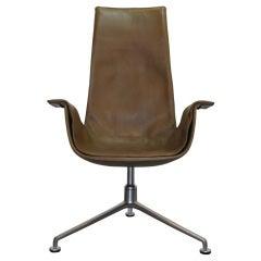 "Preben Fabricius ""Bird"" Chairs"