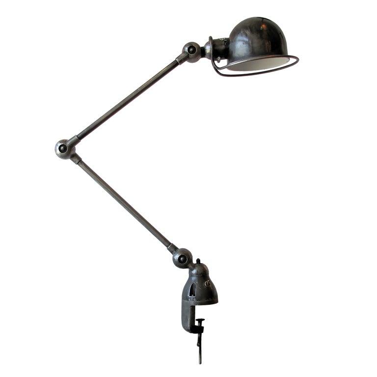 Jielde Desk Lamp at 1stdibs