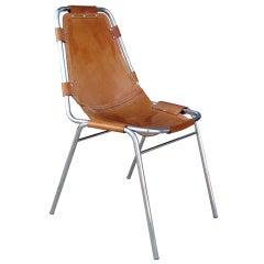 "Charlotte Perriand ""Les Arc"" Chair"