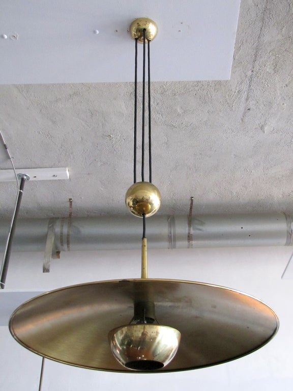 florian schulz onos 55 pendant light at 1stdibs