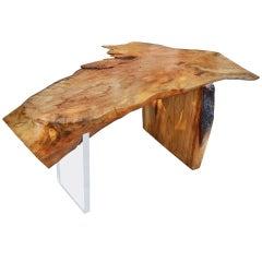 Free Edge Coffee Table