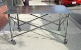 Industrial Steel Table thumbnail 10