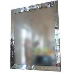 Venetian Style Large Mirror