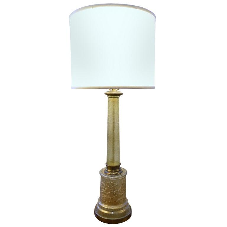Paul Hanson Lamp