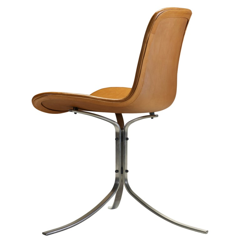 this pk 9 chair by poul kjaerholm is no longer available