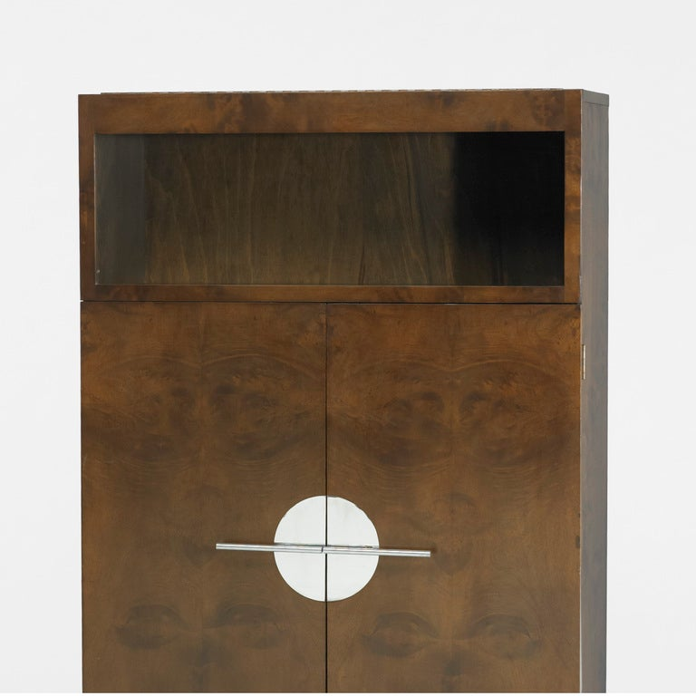 cabinet by Walter Dorwin Teague 2