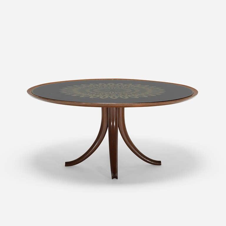 Coffee Table By Fontana Arte At 1stdibs