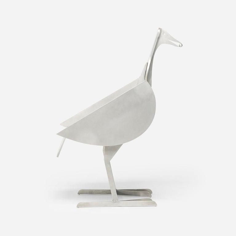 Oiseau d'Argent chair by François-Xavier Lalanne image 4