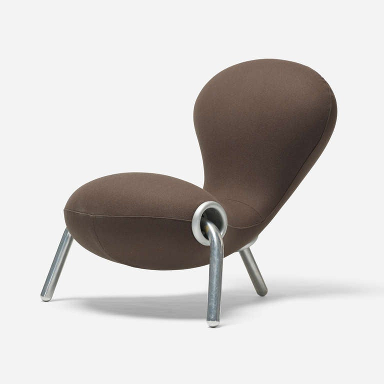 Embryo chair by marc newson forid e for sale at 1stdibs for Embryo chair