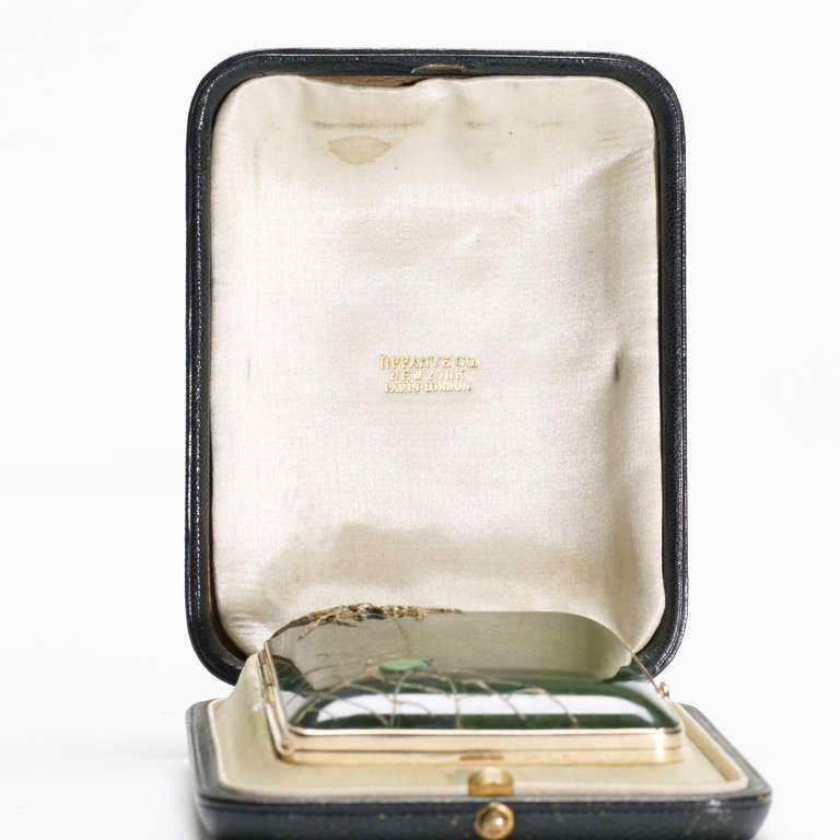 tiffany company 1993 case Due to the fluctuations of yen/dollar exchange rate, the new distribution agreement with mitsukoshi gave rise to high exchange-rate exposure for tiffany to bear the.