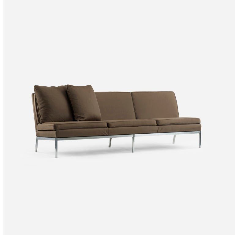Sofa by florence knoll at 1stdibs - Florence knoll sofa gebraucht ...