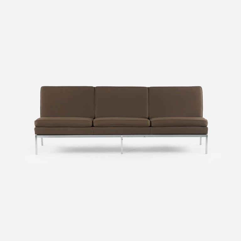 Sofa By Florence Knoll At 1stdibs