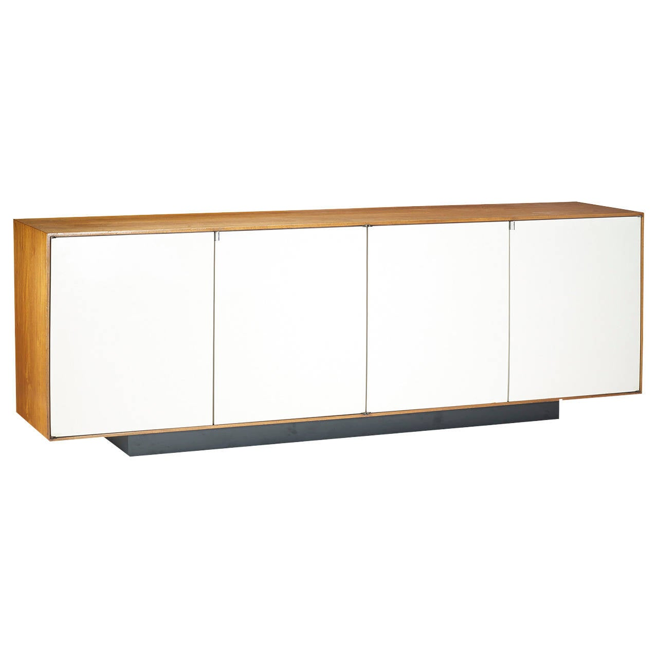 Custom Cabinet By Florence Knoll For Knoll Associates At