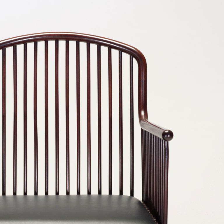 Exeter Chairs Set Of Eight By Davis Allen For Sale At 1stdibs