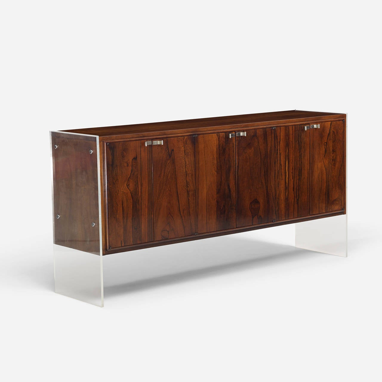 Modern Cabinet By Flair Inc At 1stdibs