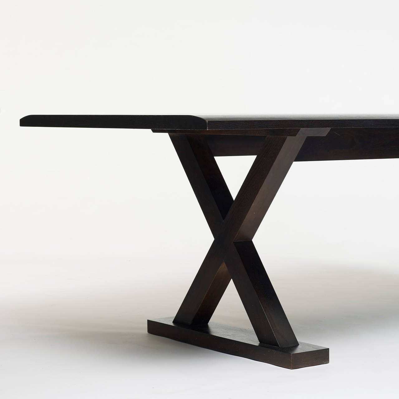 Dining Table By Christian Liaigre For Holly Hunt At 1stdibs