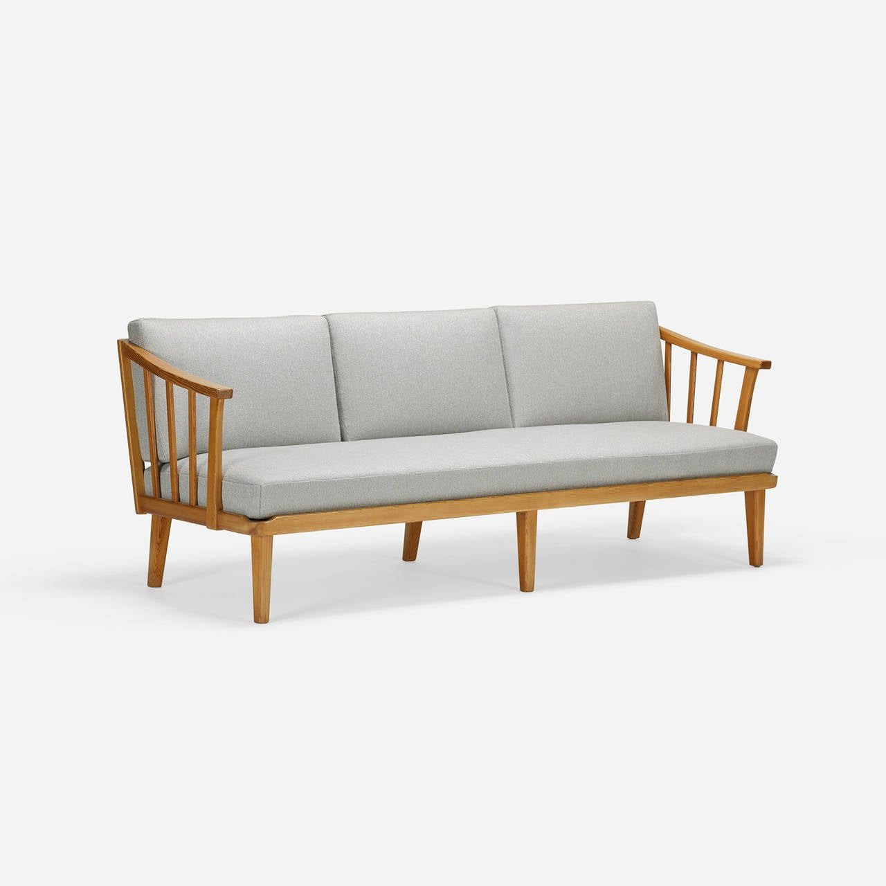 Sofa by carl malmsten at 1stdibs Carl malmsten sofa