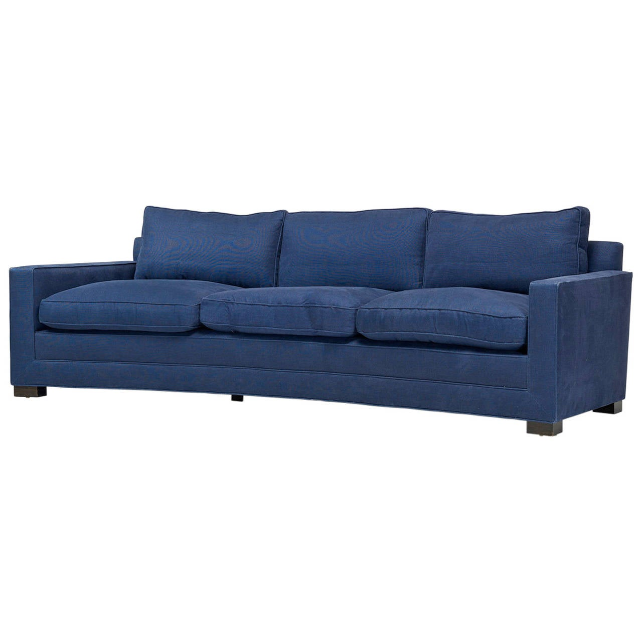 Modern sofa for sale at 1stdibs for Modern couches for sale