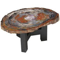 occasional table by Ado Chale