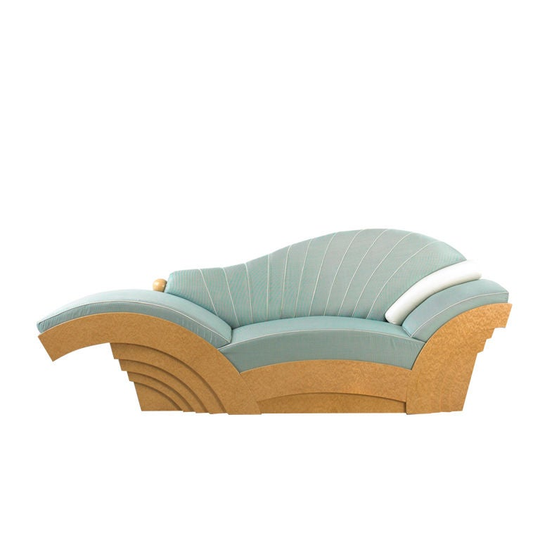 Marilyn Sofa By Hans Hollein For