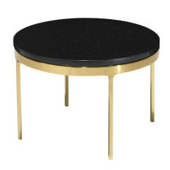 occasional table by Nicos Zographos