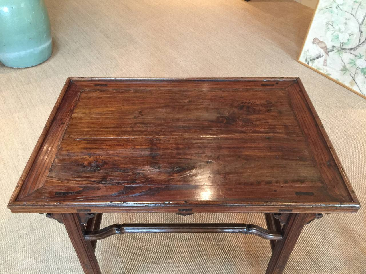 18th Century Chinese Wine Table 2
