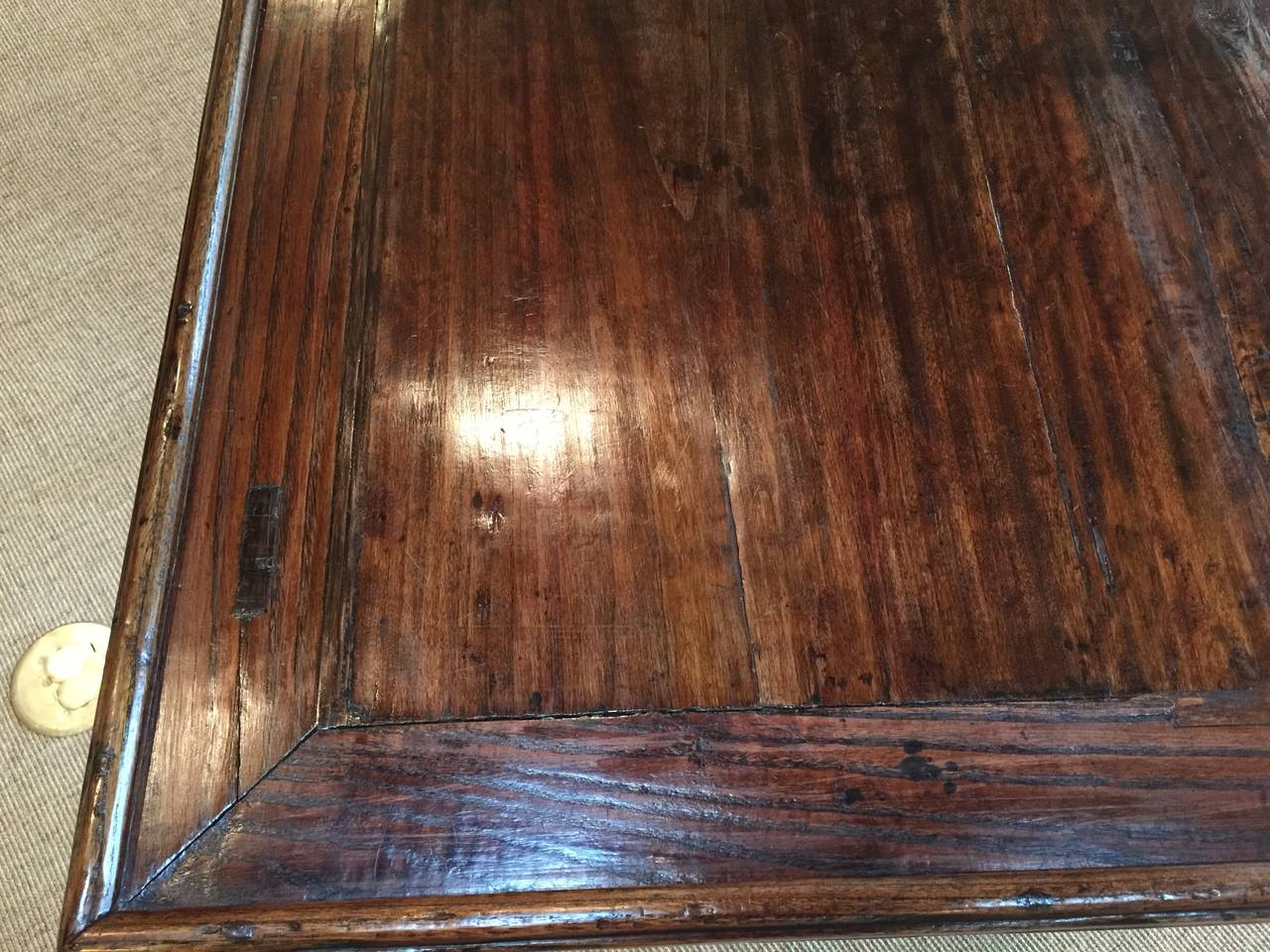 18th Century Chinese Wine Table For Sale 4