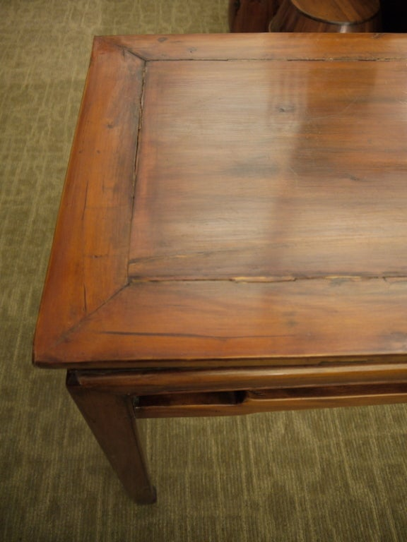 Chinese Console Table For Sale 2