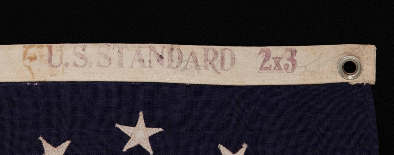 13 Star Third Maryland Pattern Flag 2