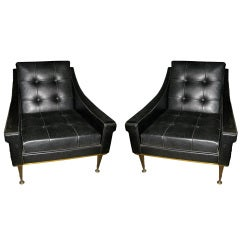 European Club Chairs