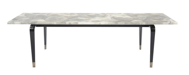 Small Onyx Coffee Table