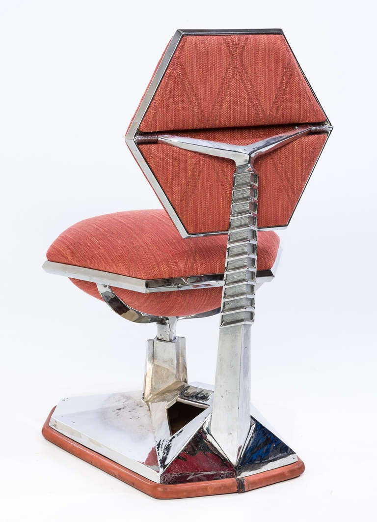 Comfort Chair Price Frank Lloyd Wright Chair From Price Tower 1956 For Sale At 1stdibs
