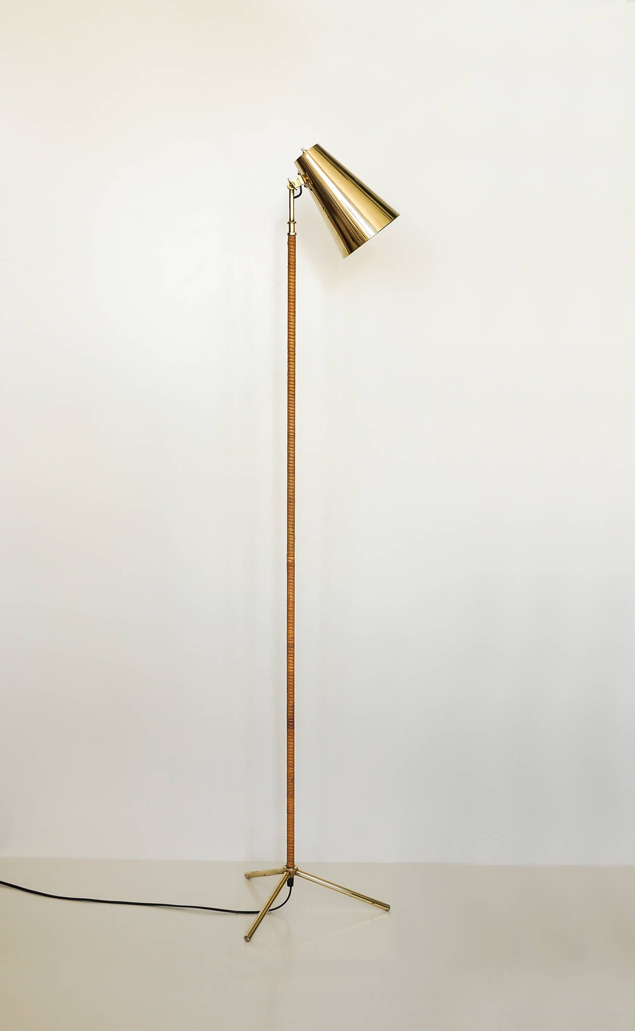 Paavo Tynell.