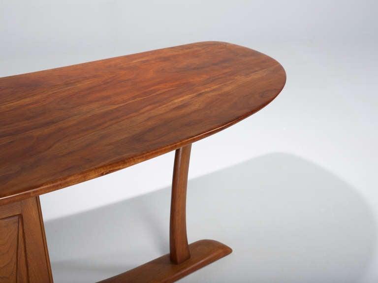 Wharton Esherick Desk, circa 1970 For Sale 1