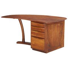 Wharton Esherick Desk, circa 1970