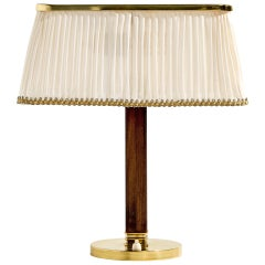 Paavo Tynell Desk Lamp, Model 5066, 1940s