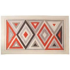 Edward Fields Wool Area Carpet