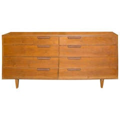 Dresser by Edward Wormley for Dunbar
