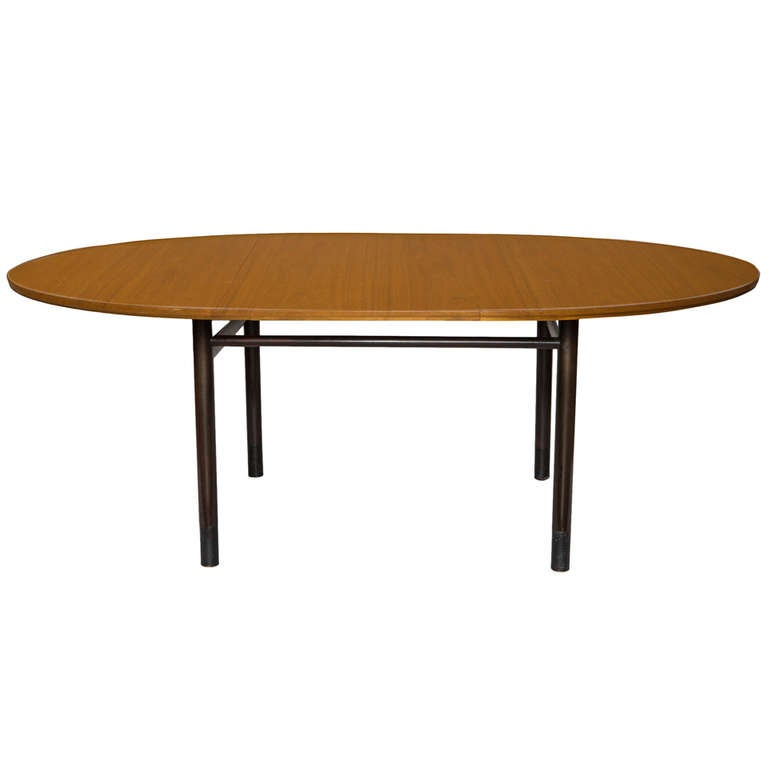 Dining Table, Edward Wormley for Dunbar, 1950