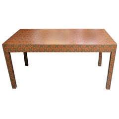 Paisley Parsons Desk by Stark