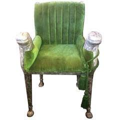 Indian Raj Chair