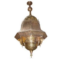Turkish Palace Lanterns