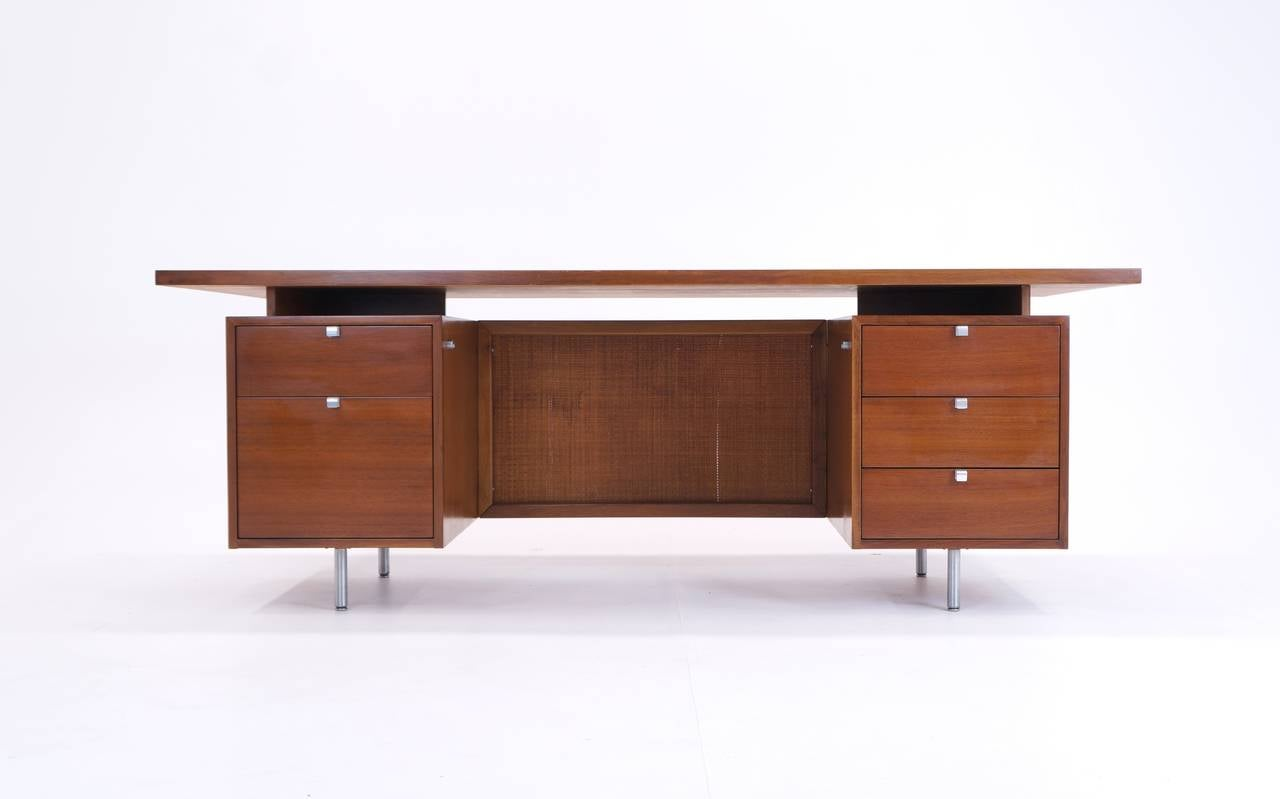 Executive Desk by George Nelson for Herman Miller 2