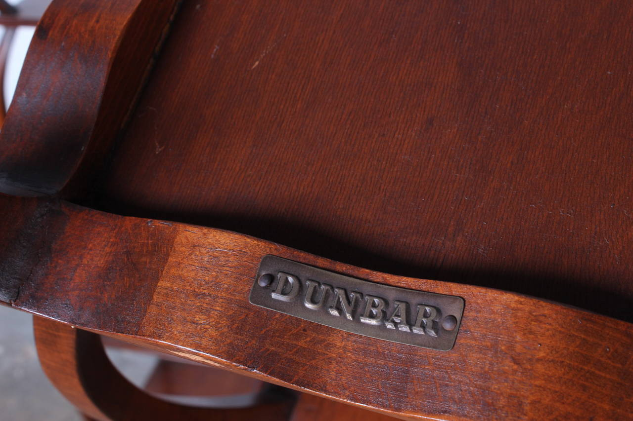 Early Pair of Étagères by Edward Wormley for Dunbar For Sale 6