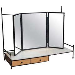Table Top Vanity by Paul McCobb