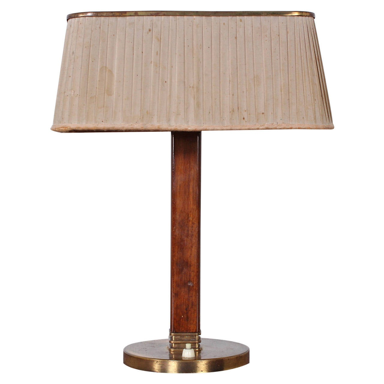 Paavo Tynell Table Lamp Model 5066